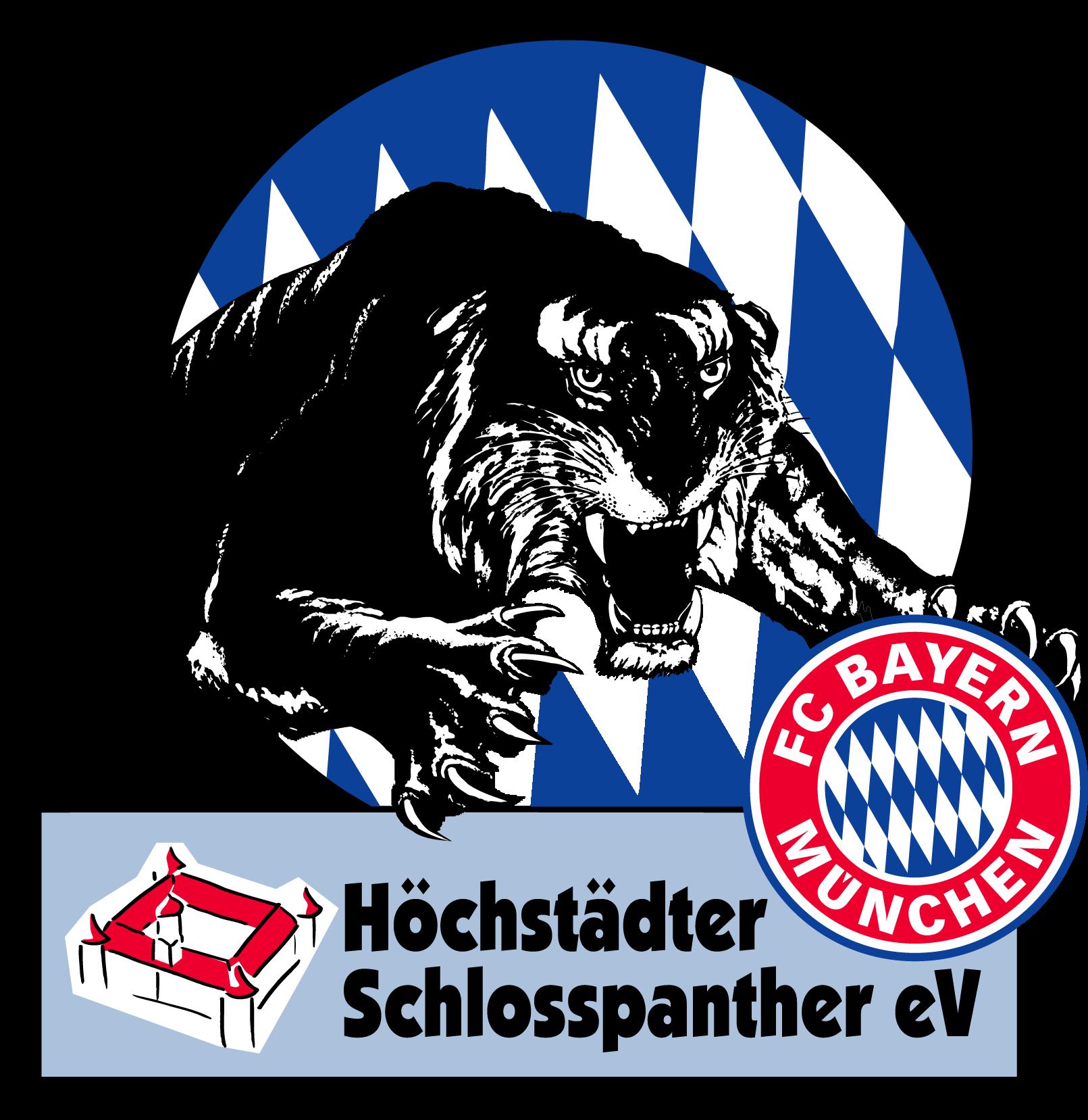 Höchstädter Schlosspanther e.V.